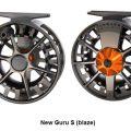 Waterworks-Lamson Announces New Guru and Speedster Reels