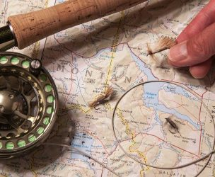 Ask the Expert: Dry Fly Fishing on Lakes