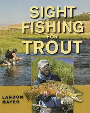 Sight Fishing for Trout Landon Mayer