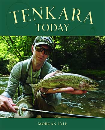 Tenkara Today Fly Fishing Book