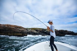 Habits of Highly Effective Anglers