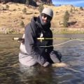 "Video Hatch: ""An Introduction to Trout Spey"""