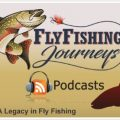 Podcast Episode: Tom Rosenbauer, A Legacy in Fly Fishing