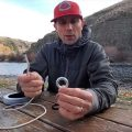 "Video Hatch: ""Why Not to Use an 'Improved' Clinch Knot"""