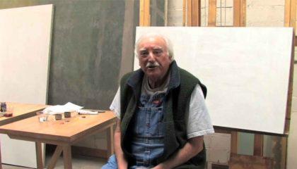 Artist, Writer, Angler: Russell Chatham Passes