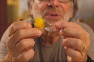 Top Ten Fall Trout Flies