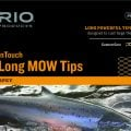 RIO Launches A Powerful Series Of Sink Tips Designed For Long Spey Rods