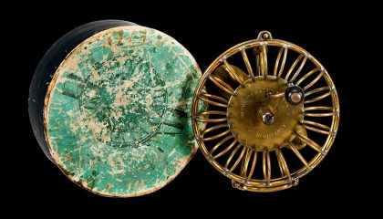 Why Collect Antique Fly Fishing Tackle?