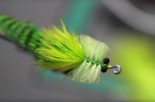 """Video Hatch: """"3 Tarpon Toad Fly Patterns You Need To Know"""""""