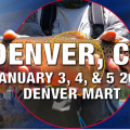 Denver 2020 Fly Fishing Show