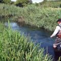 Fly Fishing England