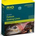 RIO Introduces New Fathom Sinking Lines
