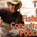 Podcast: Josh Mills on Fly Fishing Consultant