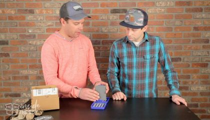 Inside the Box: Episode #41 - Tandem Fly Co. Dropper Rig Box