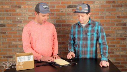 Inside the Box: Episode #40 - Finn Utility Visor Patch