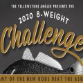 2020 8-Weight Shootout