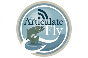 Podcast: The Articulate Fly
