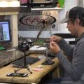 Casper Fly Shop Streaming Tying Lessons