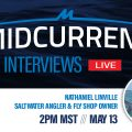 MidCurrent Interviews Live: Nathaniel Linville Talks Tarpon, Permit and Florida Keys Fishing