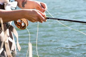 Redington Debuts New Rods and Reels