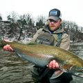 The Fish That Took Three Anglers to Land