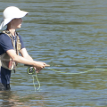 Montanans Keep Fly Fishing Afloat During Pandemic