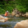 Orvis Pro Tips: Picking Wet Wading Gear