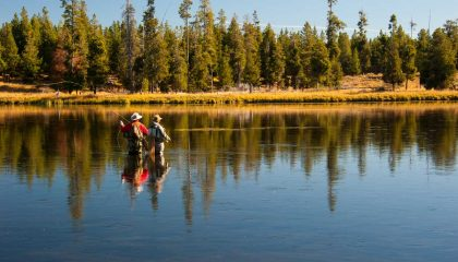 Seven New Fly Fishing Tips