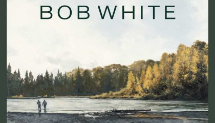 "Book Review: ""The Classic Sporting Art of Bob White"""