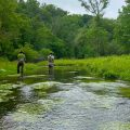 A Quarter-Century of Fly Fishing