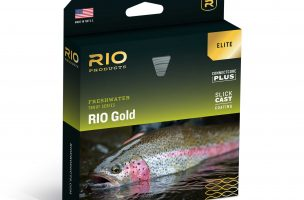 RIO Announces Release of Their New Flagship Tier of Fly Lines