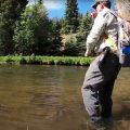 Fishing Ban Suggested on Colorado River