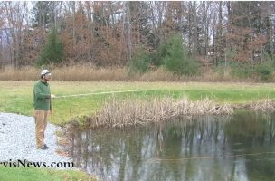 Orvis Pro Tips: A Good Downstream Drift
