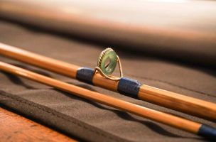 How to Make a Bamboo Fly Rod