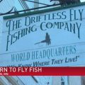 Driftless Fly Fishing Company Offering Free Lessons