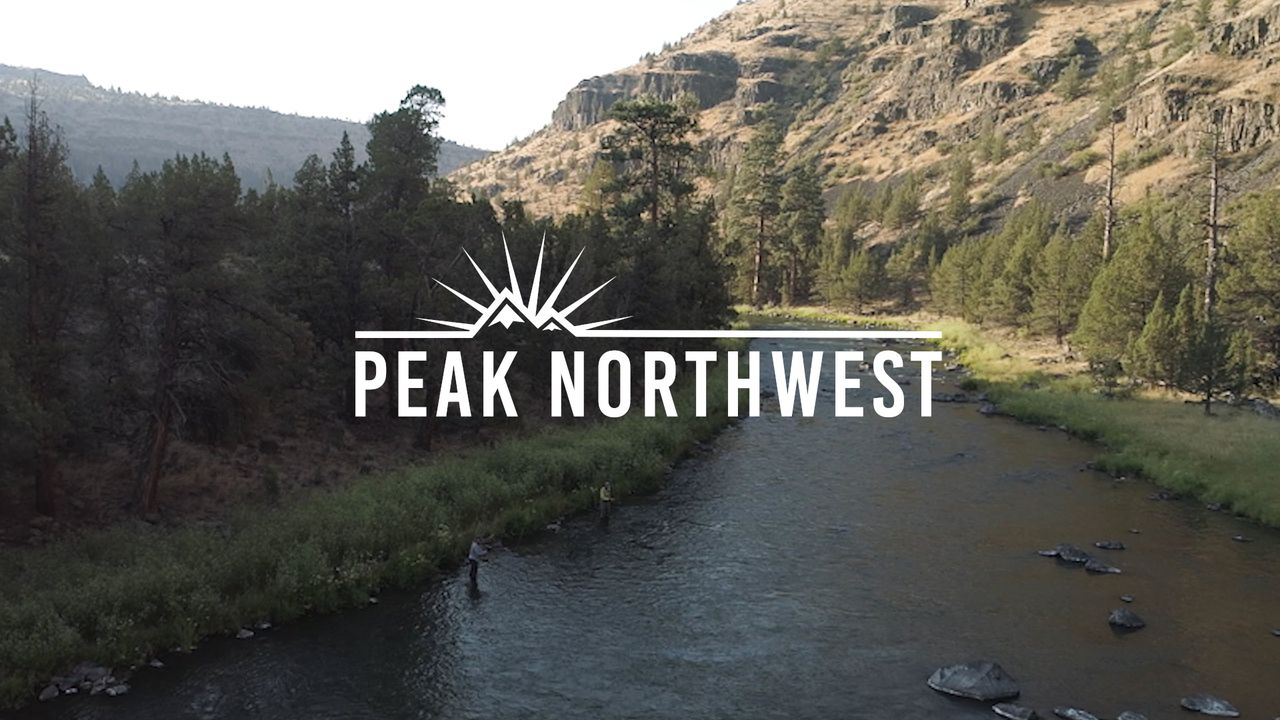 crooked river fly fishing