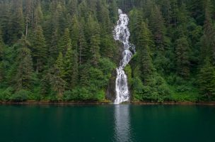 Trump Administration Strips Roadless Protection for Tongass National Forest