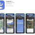 """New Company """"TroutRoutes"""" Launches Mapping App"""