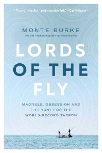 Lords of the Fly Tarpon Book