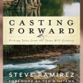 "Book Review: ""Casting Forward"" by Steve Ramirez"