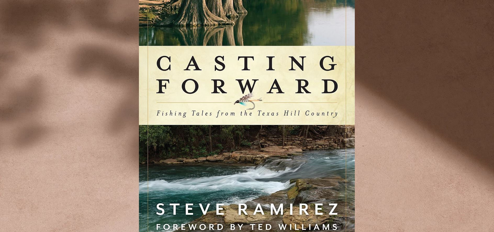 casting forward book