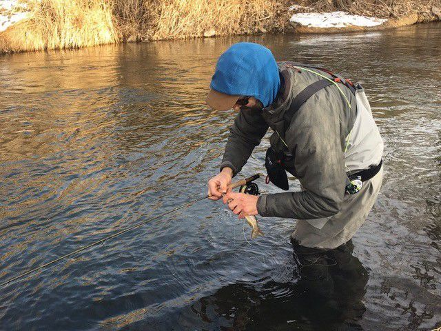 rapid city fly fishing