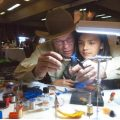 Pandemic Derails Idaho Fly Tying Event