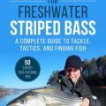 """Book Review: """"Fly Fishing for Freshwater Striped Bass"""""""