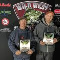Fly Fisher Wins Bass Tournament
