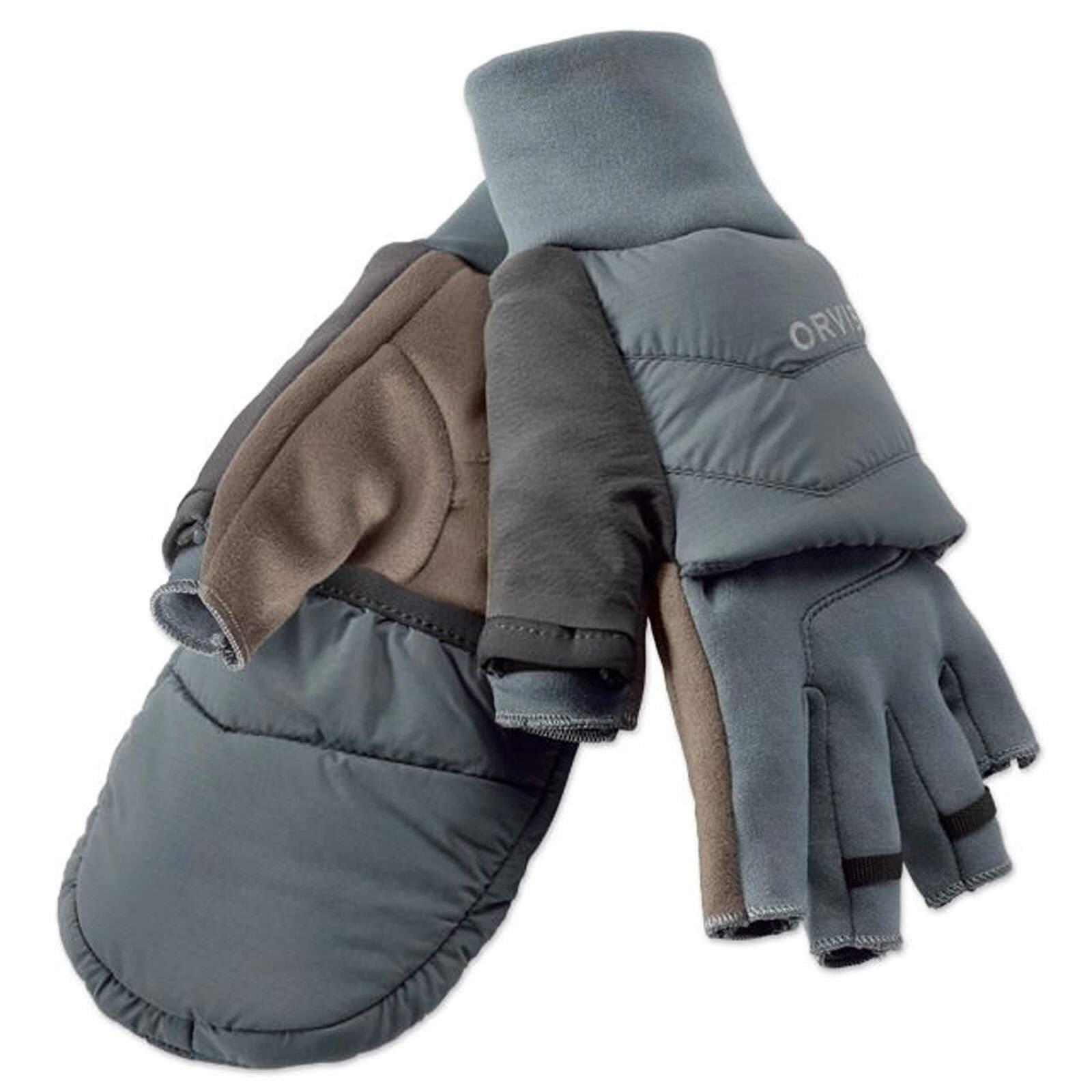 orvis pro gloves