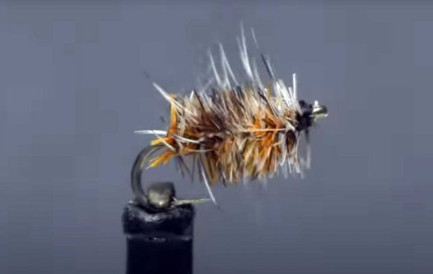 How to Tie Gary LaFontaine's Buzzball