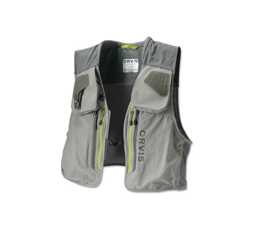 Orvis Ultralight Fly Fishing Vest