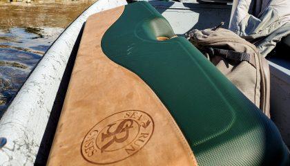 New Gear: Sea Run Luxury Fly Fishing Cases