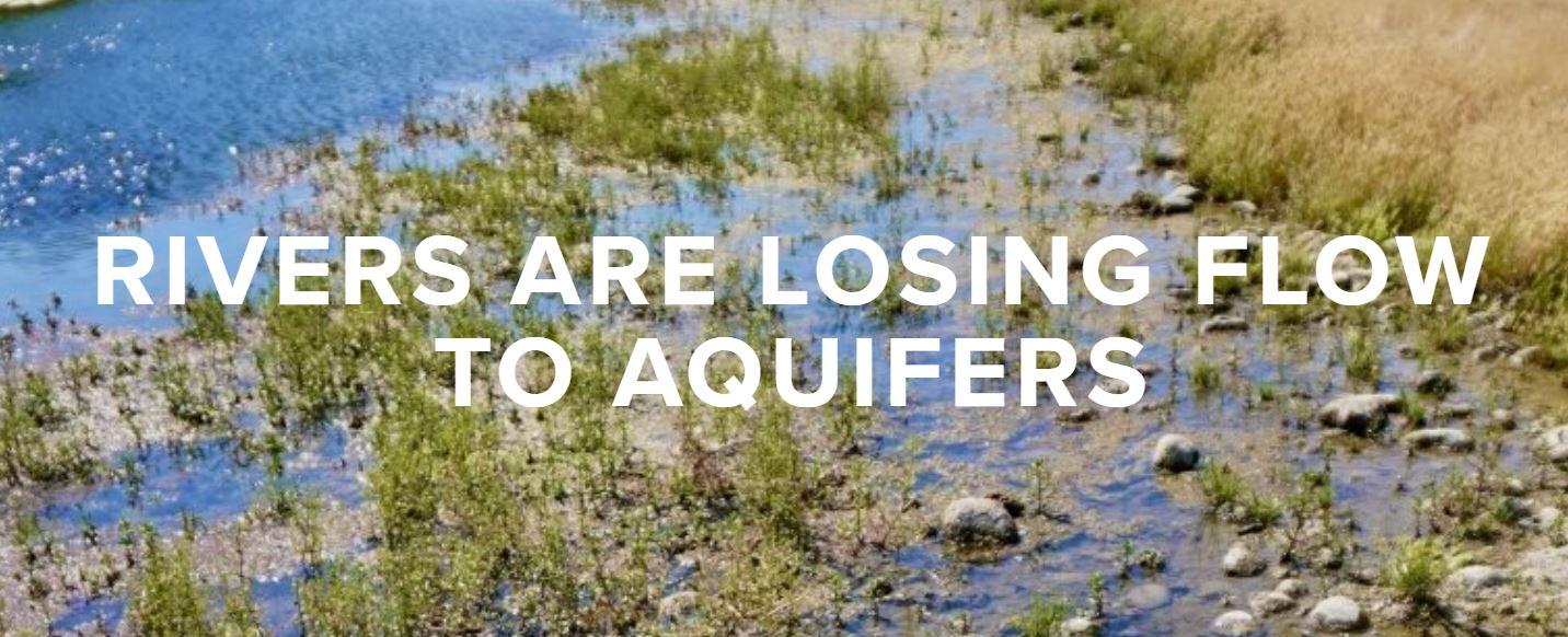 fishing aquifers